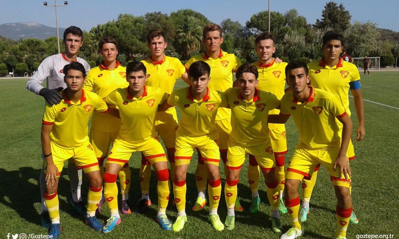 U21   Göztepe 0-5 Trabzonspor