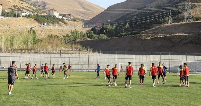 Göztepe, Süper Lig'de kalıcı olmak istiyor