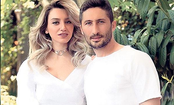 Sabri Sarıoğlu ikinci kez baba oluyor.