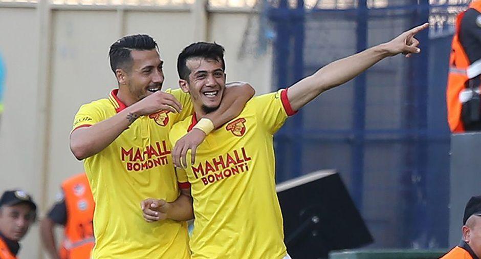 Başarılı başlangıcıyla... Göztepe Süper Lig'e çabuk ısındı