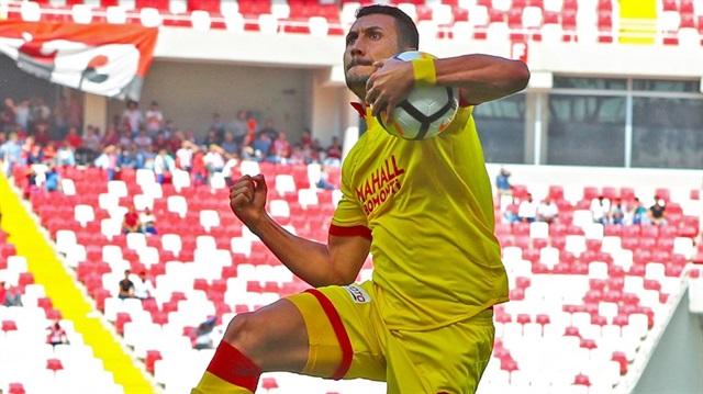 Göztepe'de bu sezon Adis Jahovic fırtınası esiyor...