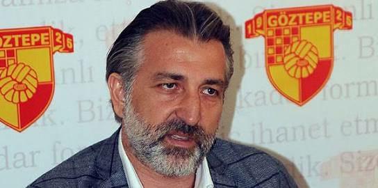 Göztepe'de Talat Papatya, FutbolArena'ya konuştu