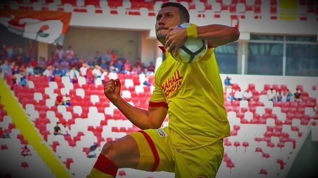 Göztepe'de Jahovic'ten flaş transfer açıklaması