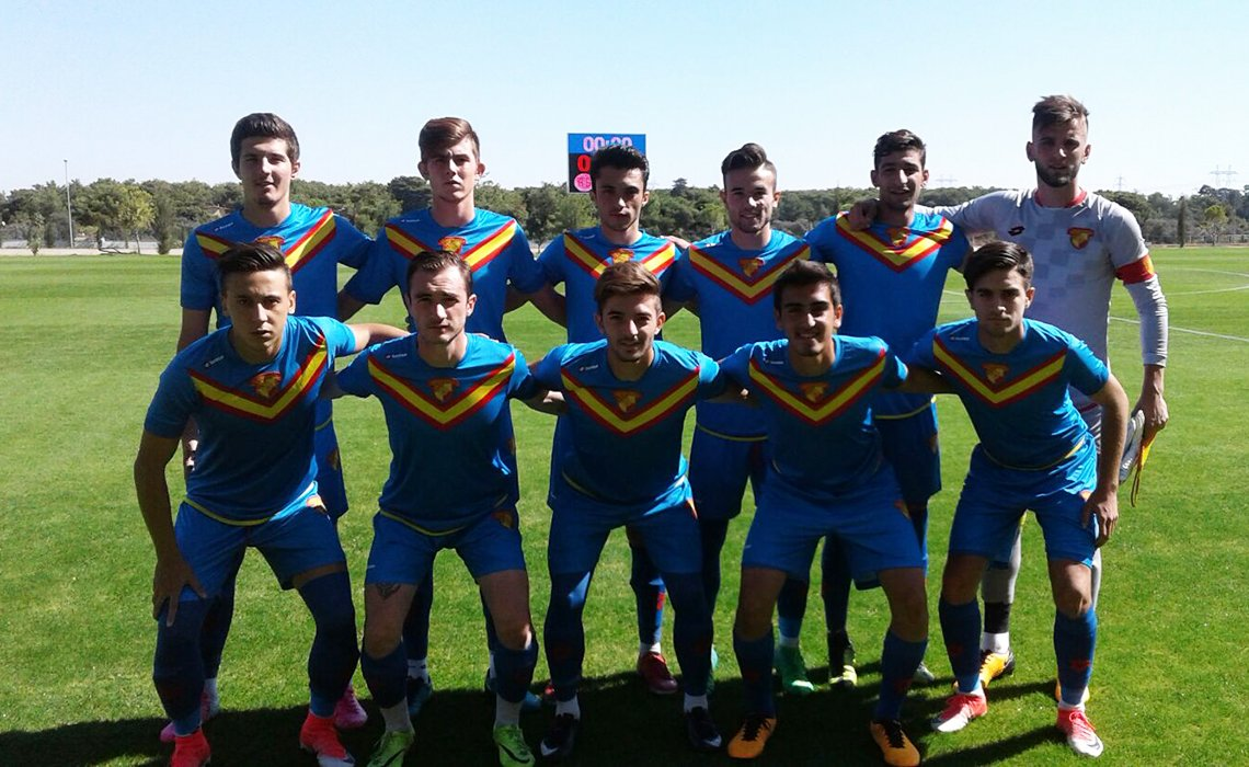 U21 | Antalyaspor 3-2 Göztepe