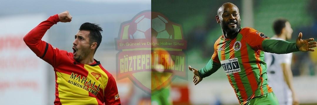 Süper Lig'de ''KRALLARIN'' Maçı