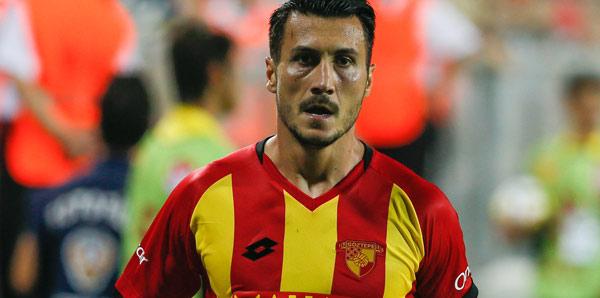 Jahovic, Son Dakika Penaltısını Kaçırınca Milli Takımı Bırakmış