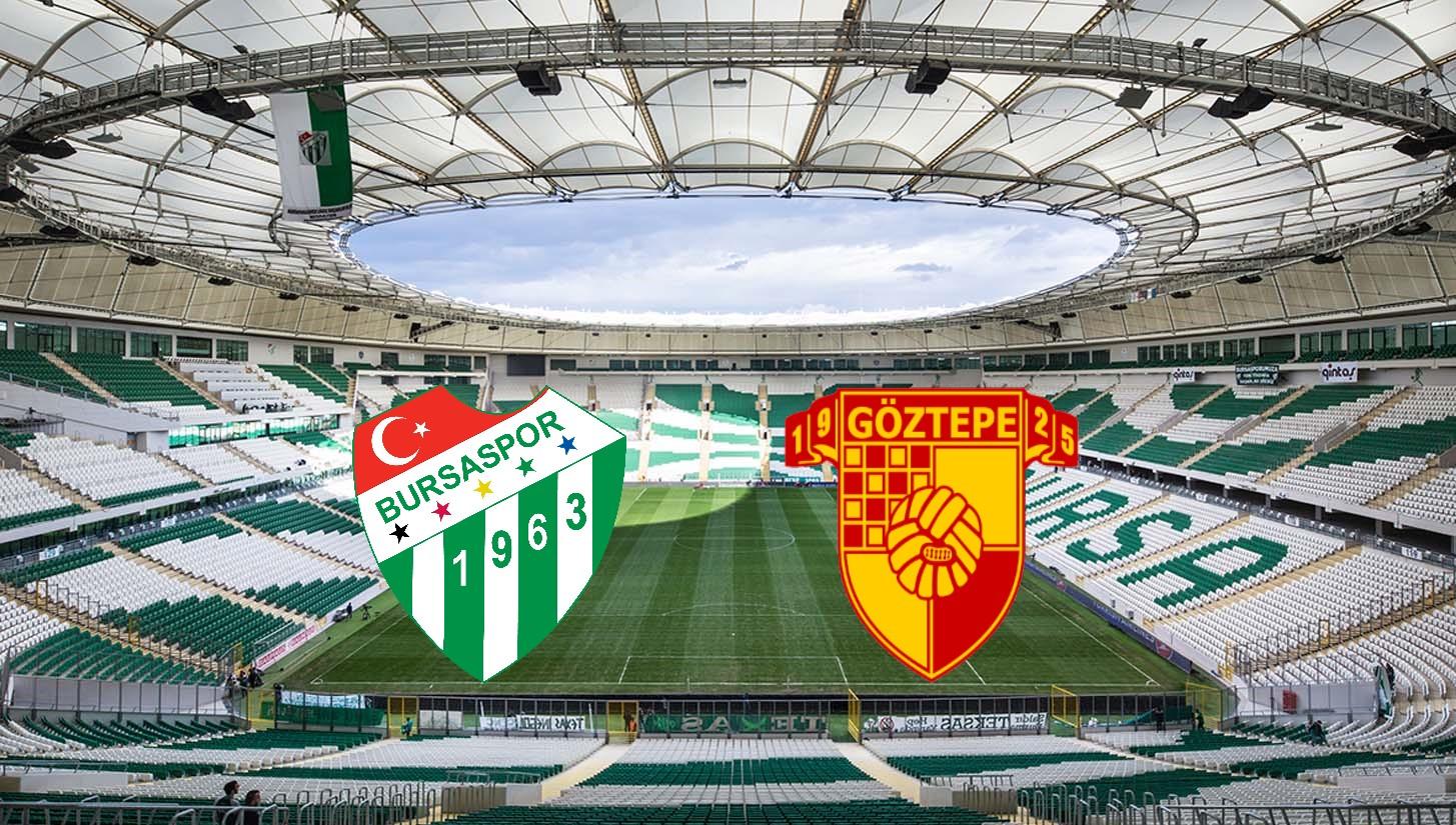Bursaspor başvurdu. Bursaspor-Göztepe maçı hangi gün oynanacak?