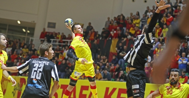 EHF Challenge Cup Son 16'ya Kalan Takımlar