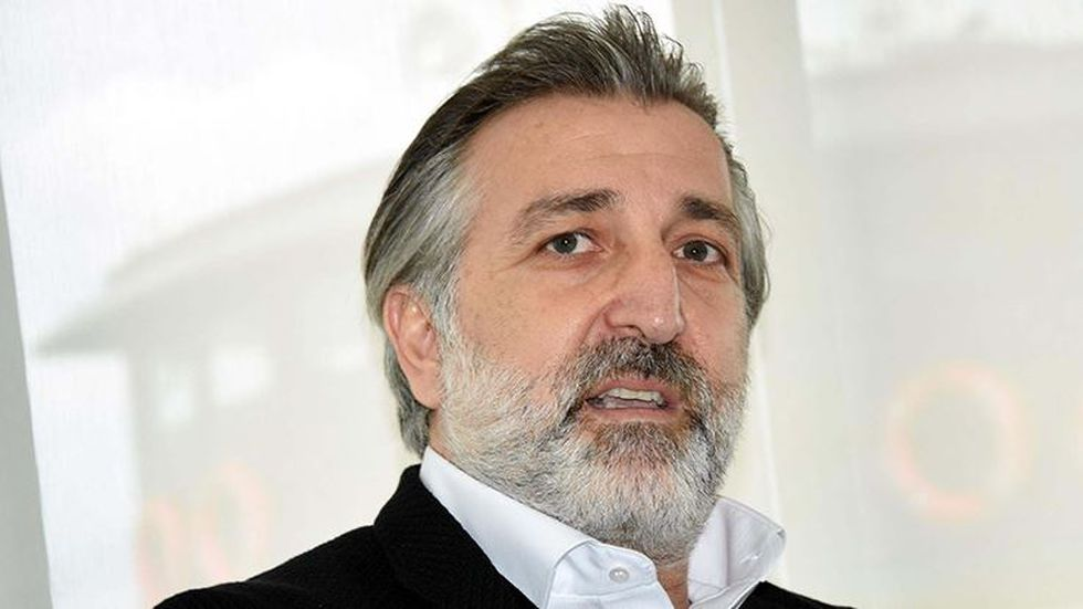 Talat Papatya: Göztepe Arması Her Maçı Kazanmak İçin Sahaya Çıkar