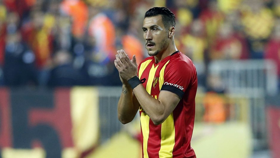 Süper Lig'de en çok gole katkı eden isim Adis Jahovic