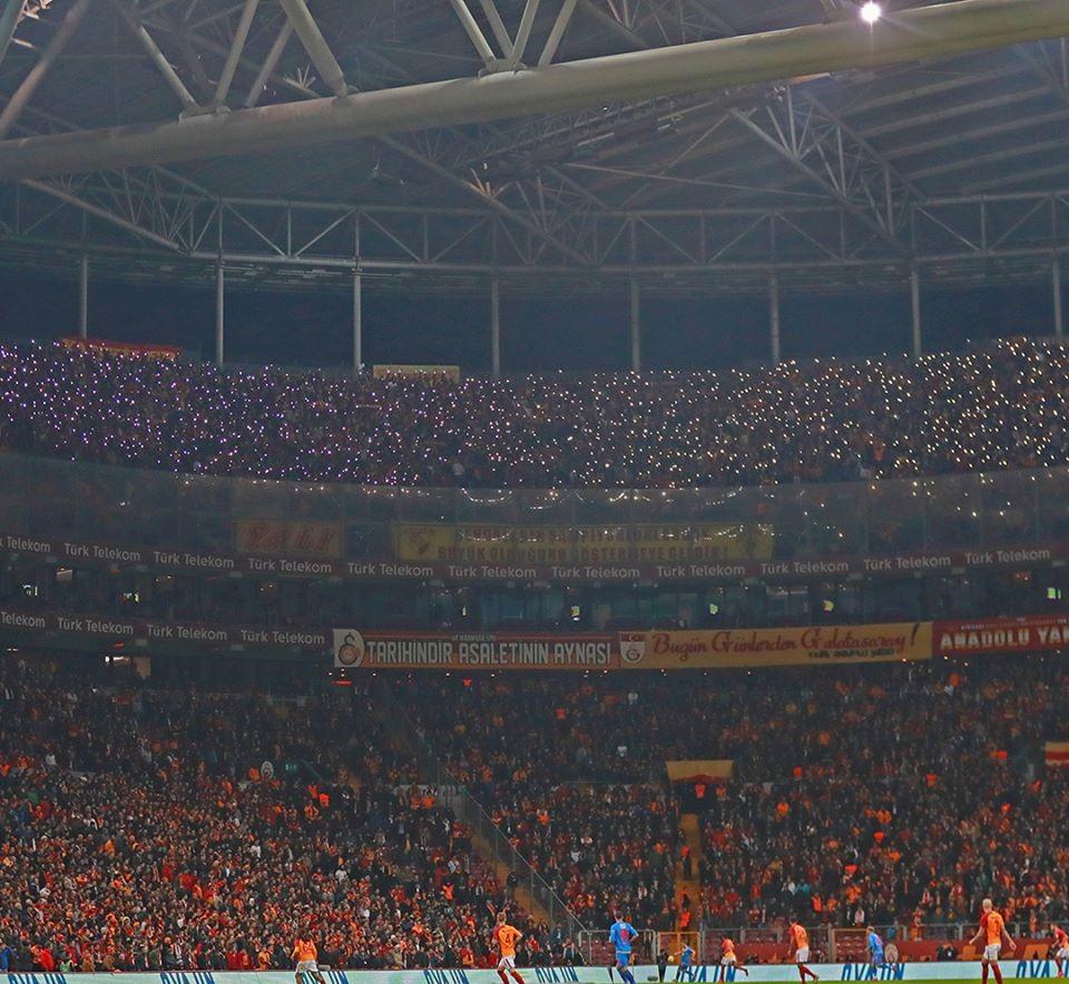 Süper Lig'de Seyirci Oranlarında Büyük Değişim!