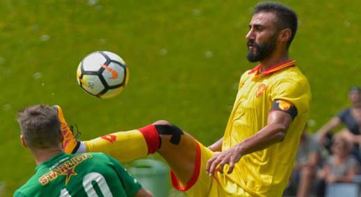 Selçuk Şahin'den Fenerbahçe ve Ozan Tufan için olay sözler