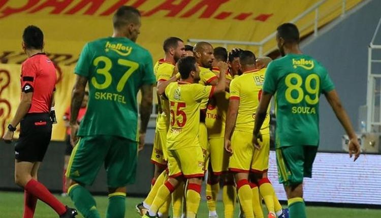 Göztepe, Fenerbahçe Karşısında Kabusu Bitirmek İstiyor