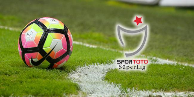 Süper Lig'de 19 haftada 22 Teknik Adam Değişikliği Yaşandı