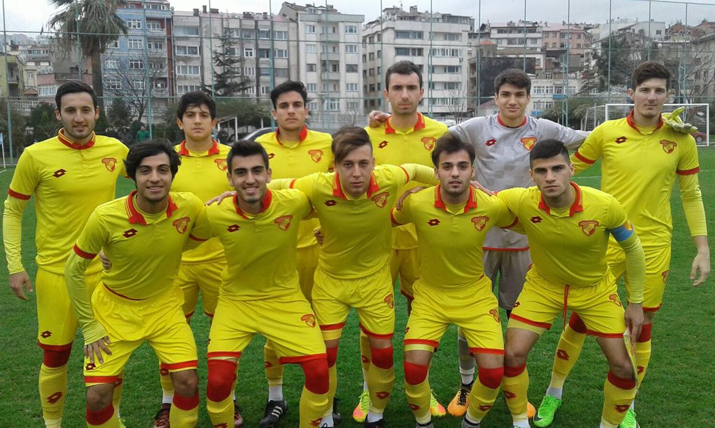 U21   Trabzonspor 0-1 Göztepe