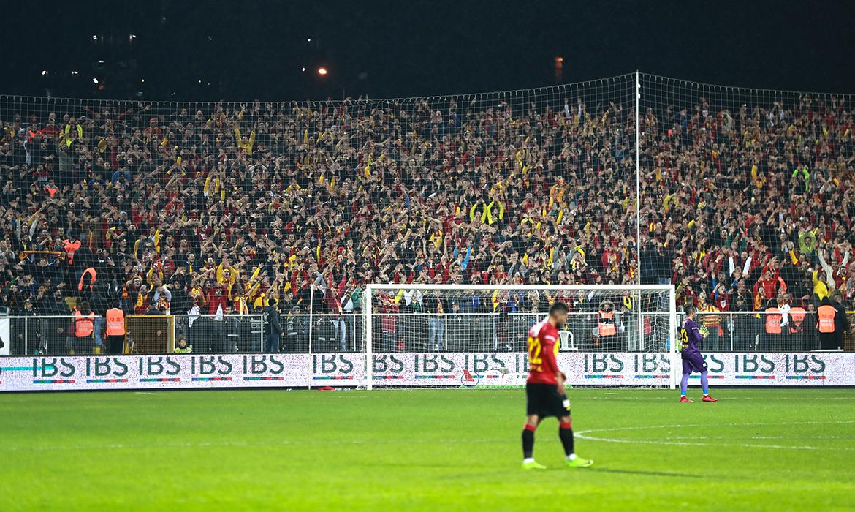 Bursaspor Maçının Biletleri Satışa Çıkıyor