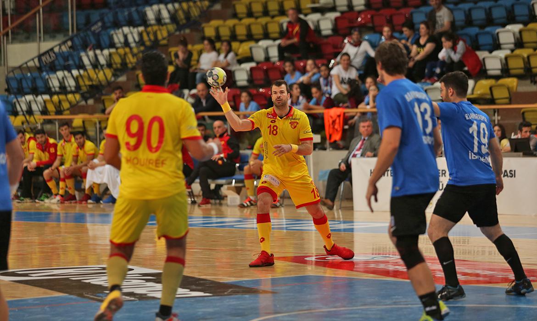 Türkiye Kupası'nda Finaldeyiz