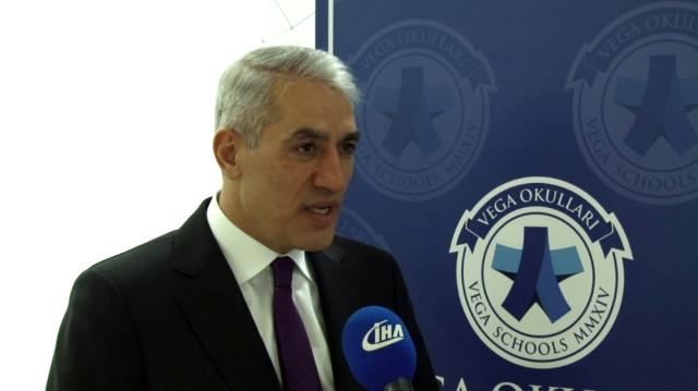 İmam Altınbaş: Göztepe Süper Lig'de Çok Başarılı