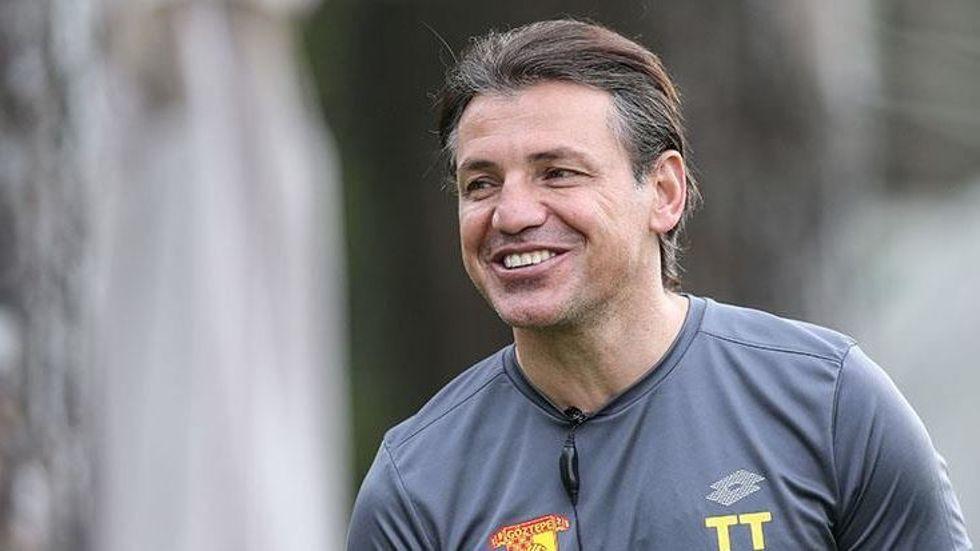 Tamer Tuna: Galatasaray'ın şampiyonluğu bizi ilgilendirmiyor