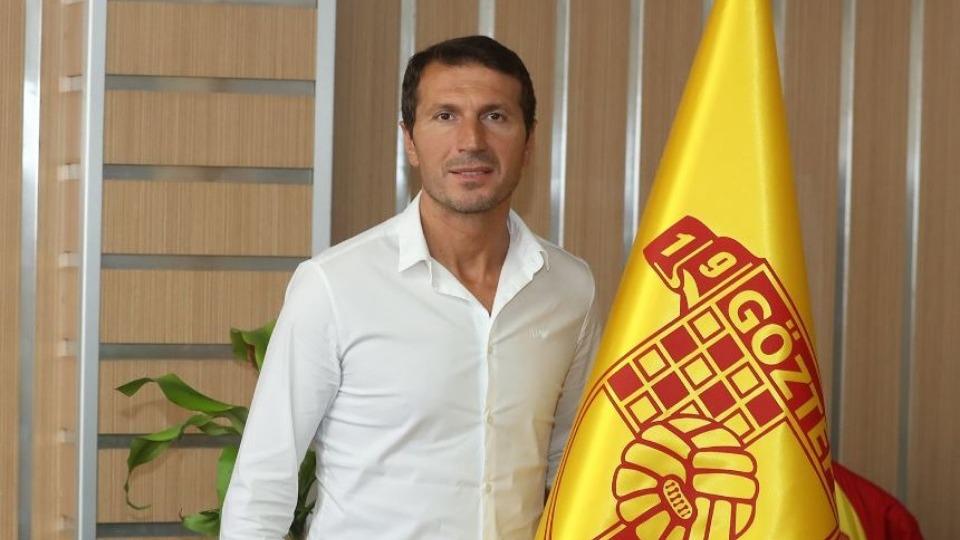 Göztepe'mizin yeni teknik direktörü Bayram Bektaş Radyospor'a konuştu