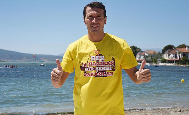Göztepe, Avrupa ile yarışacak