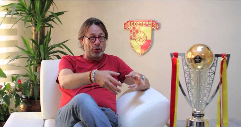 Mehmet Sepil: Pahalı oyuncu alıp popüler gözükebilirim ama bunu tercih etmiyorum
