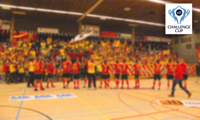 EHF Challenge Cup Kurası Çekildi