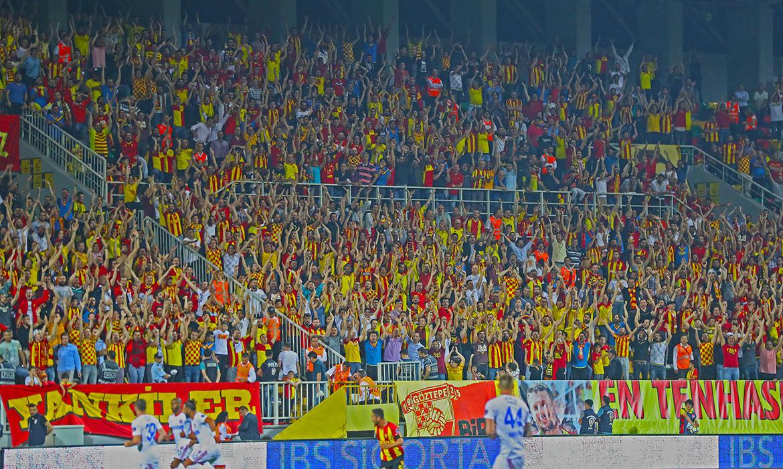 Süper Lig kulüplerine çılgın gelir