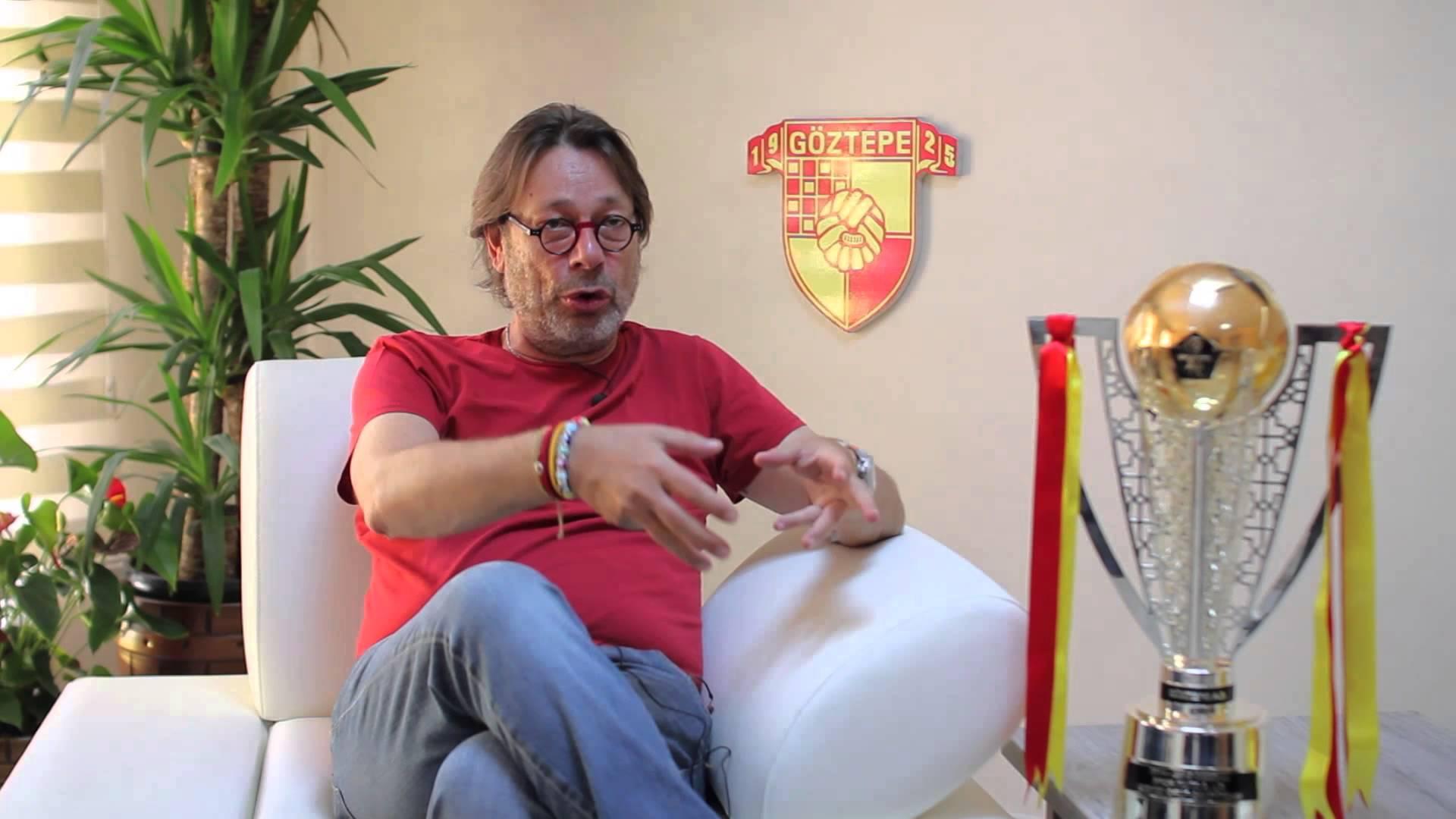 Mehmet Sepil'den transfer itirafı: 'Çok iyi idare edemedik'