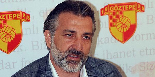 Talat Papatya'dan Tamer Tuna açıklaması