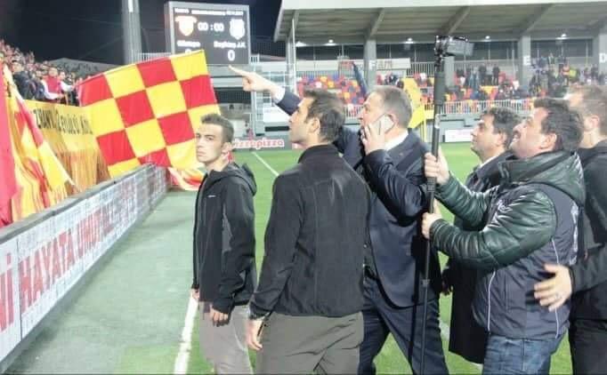 İzmir Emniyeti'nden Göztepe-Beşiktaş maçına özel önlem