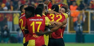 Göztepe'mizin Rakibi Çengelköy Futbol Yatırımları
