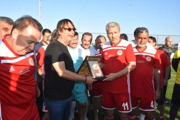 İzmir Karması, Meclis Spor'u Yendi