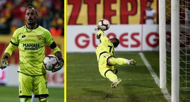 Süper Lig'de sadece 1 takım penaltı kullanmadı!
