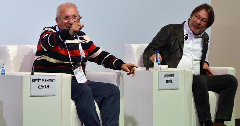 Mehmet Sepil: Karşıyaka'ya üzüldüm