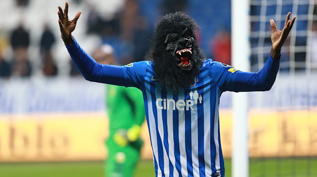 Diagne'nin gol atamadığı tek takım kaldı