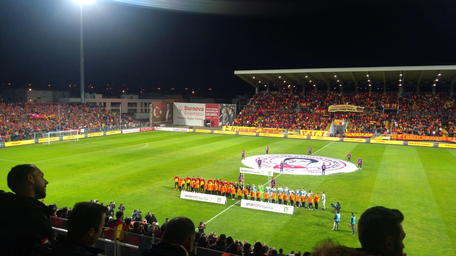 Süper Lig'de İlk Devre Yayın Gelirleri