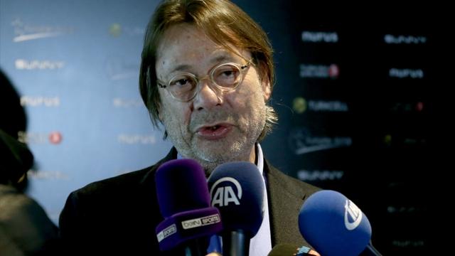 Mehmet Sepil: Kulüp olarak hiç borcumuz yok