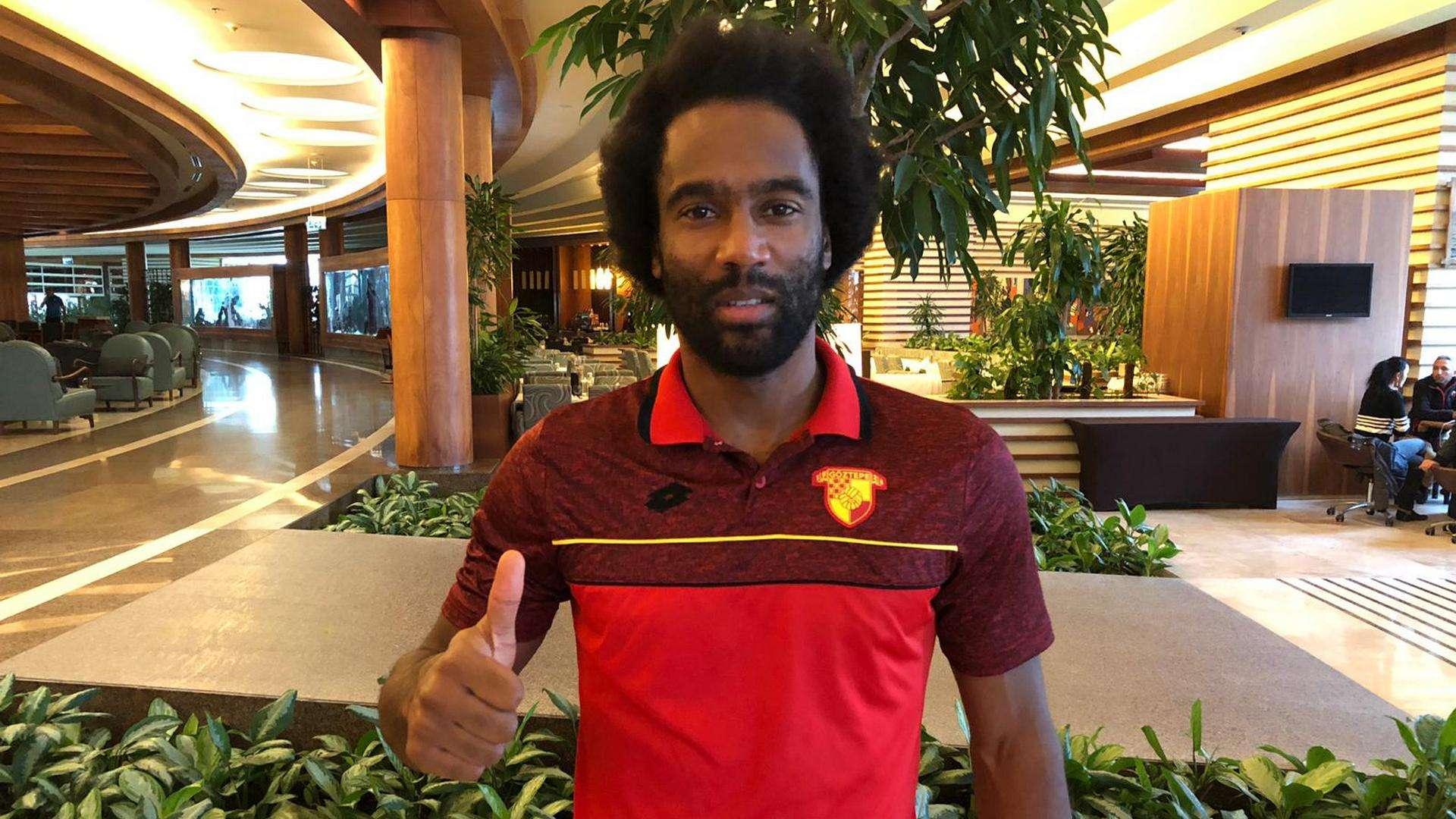 Jerome: Daha önce nasıl bir golcü olduğumu gösterdim. Yine atmaya devam edeceğim!