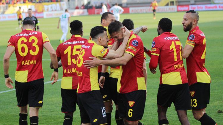 Süper Lig'de Son 6 Sezonun En Fazla Transfer Yapan Takımı Göztepe