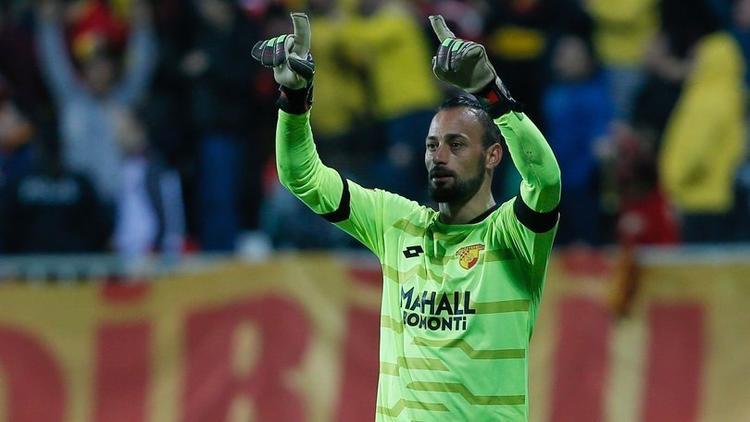 Göztepe'nin vazgeçilmezi Beto, en golcüsü Yasin Öztekin