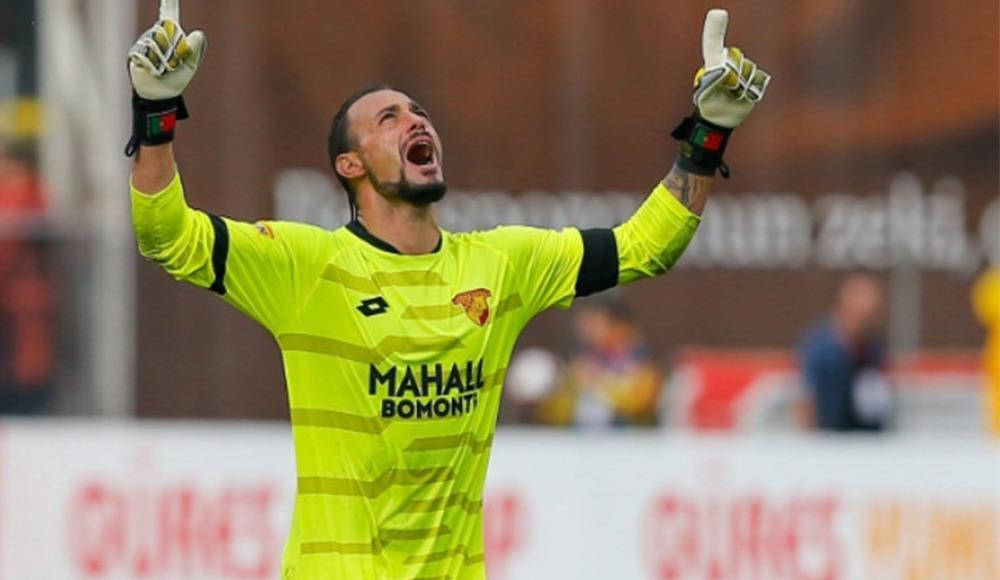 'Son maçımız Göztepe tarihinin  en önemli maçlarından bir tanesiydi'