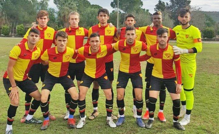 Göztepe'nin kayıp gençleri