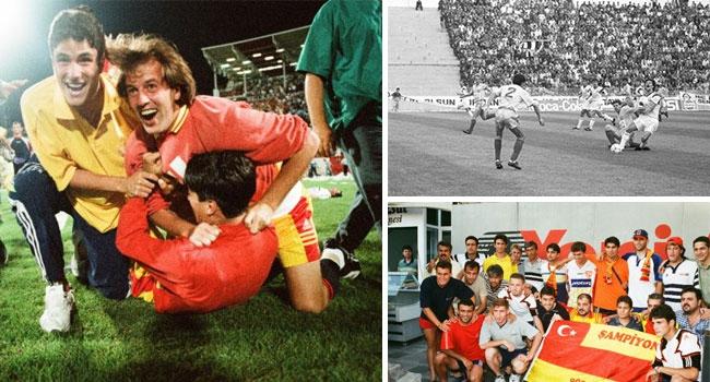 Verilmeyen Bir Söz Hakkı Sonrası Mez Gazinosu'nda Başlayan Aşk Hikayesi: Göztepe Spor Kulübü