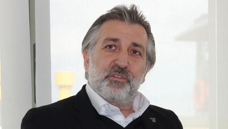 Talat Papatya: 'En büyük transferimiz taraftar'