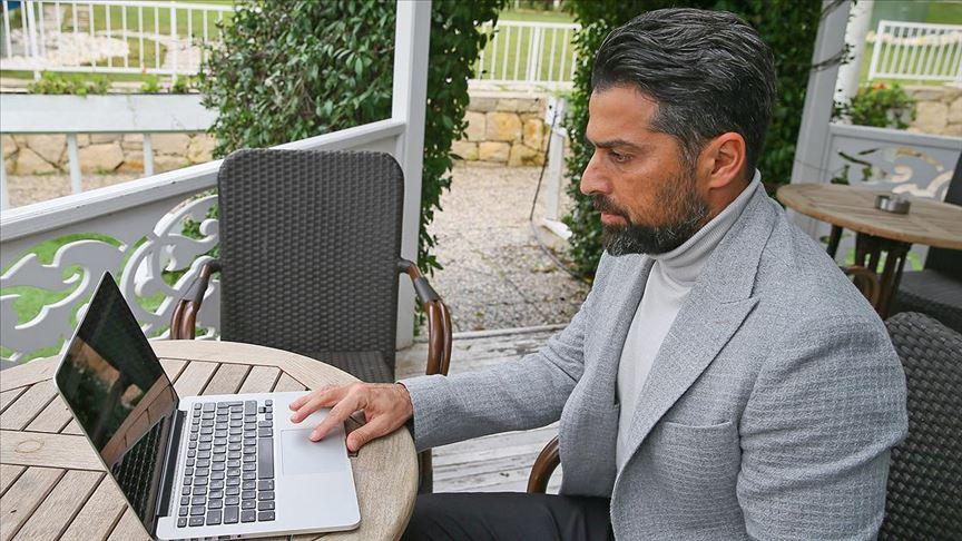 Göztepe Teknik Direktörü Palut'un tercihi 'Harran'da yaşam' oldu