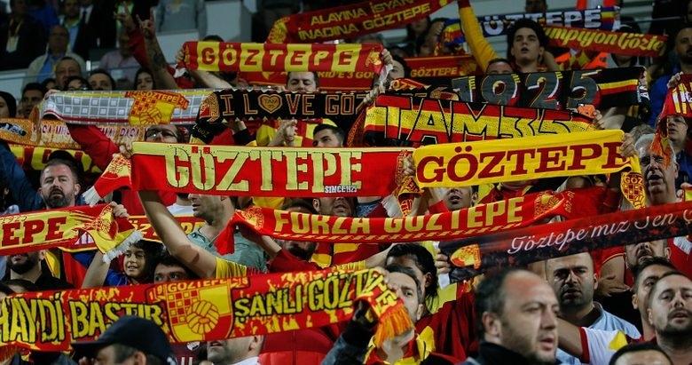 Emniyet'ten Göztepe-Fenerbahçe maçı açıklaması!