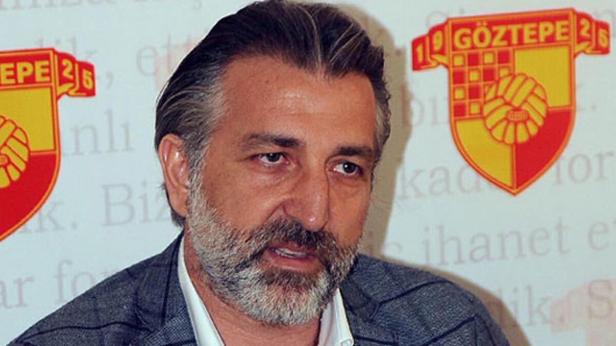 Talat Papatya:'Futbolu saha dışına çıkarıyorlar'