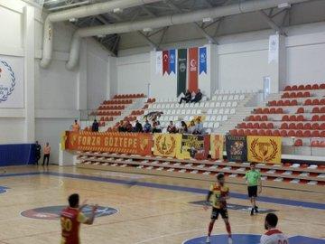Göztepe'de hentbol şubesini