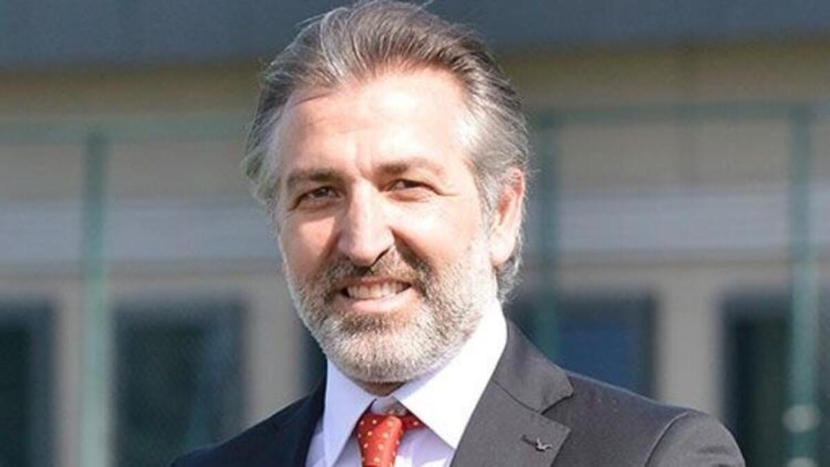 Talat Papatya'dan Önemli Açıklama